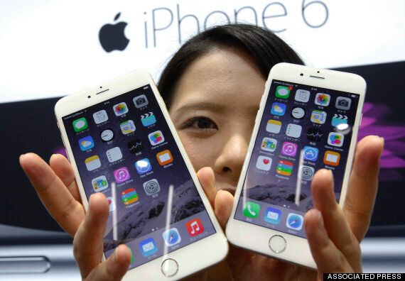 Major iPhone Malware Found In