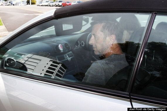 AC/DC Drummer Phil Rudd Charged With Attempting To Procure Murder In New