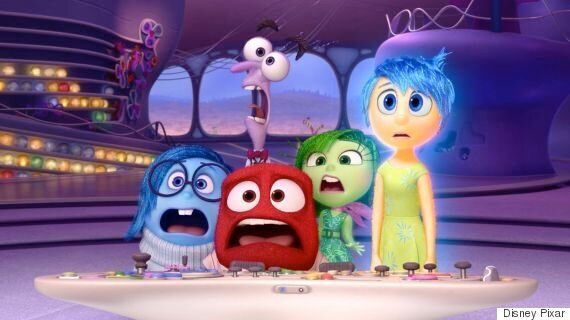 'Inside Out' Reviews: What The Critics Say About The New Disney Pixar