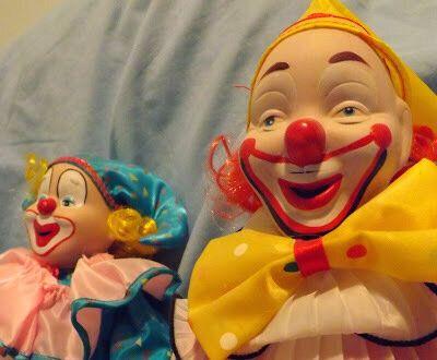 clown dating commercial kinesiske forældre på interracial dating