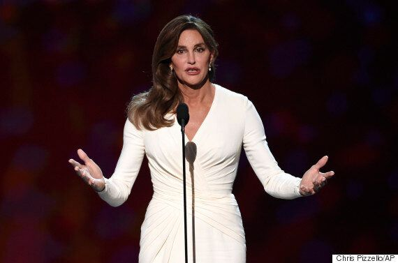 Caitlyn Jenner Holds Naming Ceremony At Her Malibu Home, With A Rather Special