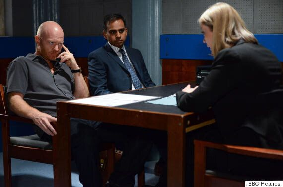'EastEnders' Spoiler: Max Branning Or Ben Mitchell - Who'll Be Charged With Lucy Beale's Murder?
