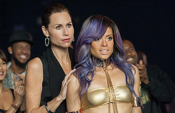 Why I'm Saving 'Beyond The Lights' From Going Straight to