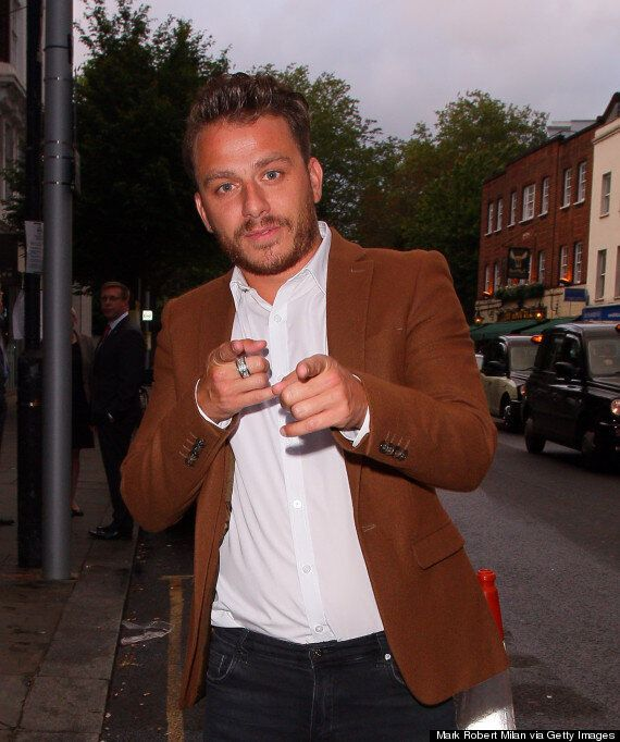 Dapper Laughs Blames His Critics For His Rape Jokes, Says They Should've 'Educated'