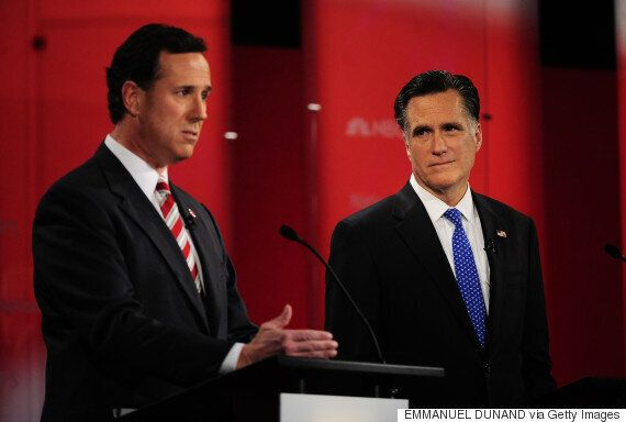 Republican Primary Election Debates Prove Even More Contentious Than The British General Election