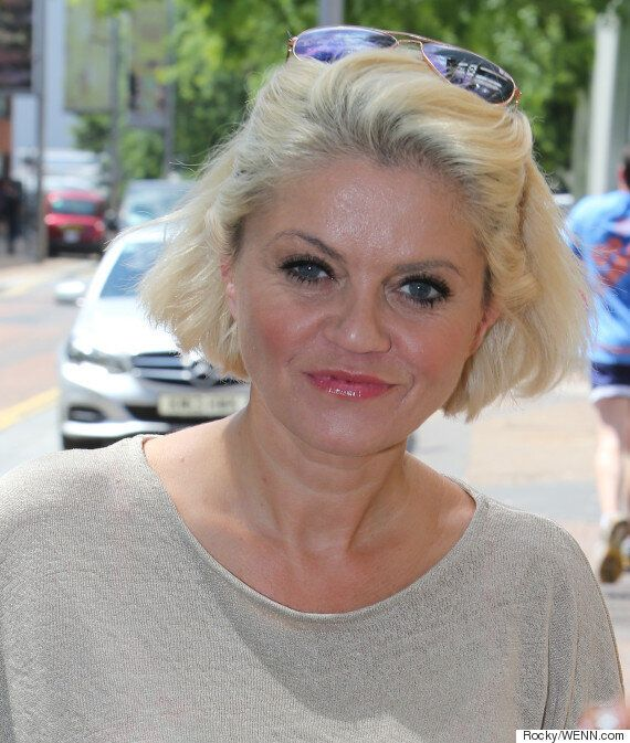 'Celebrity Big Brother' 2015: Loose Women's Sherrie Hewson Signs Up For New