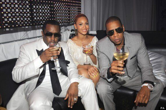 Jay Z Extends His Business Empire With Share In 'Ace Of Spades' Amand De Brignac
