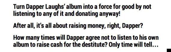 Dapper Laughs Demolished In One Succinct Article By Us Vs