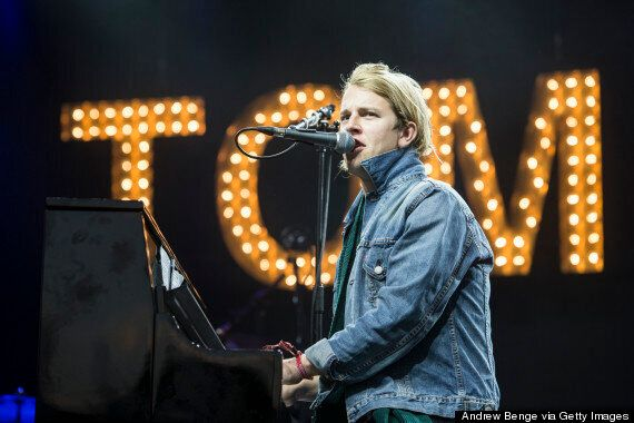 John Lewis Christmas Advert: Who Is Tom Odell? Meet The Singer Behind The #MontyThePenguin Ad