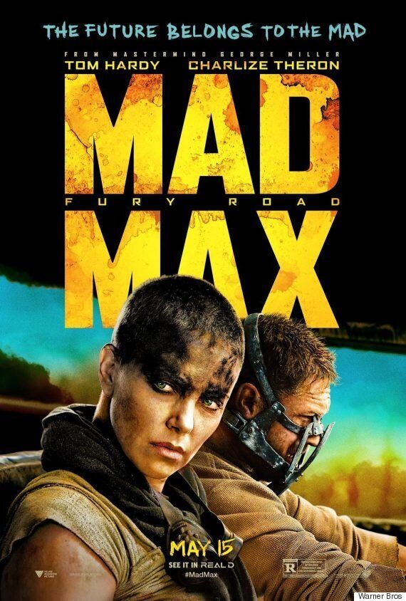 'Mad Max: Fury Road' Reviews: Charlize Theron And Tom Hardy's Film Praised Ahead Of 15 May Release Date