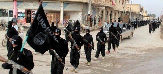 Finger-Pointing at Google. Facebook and Twitter Over Isis' Radicalisation of Young Muslims Only Serves...