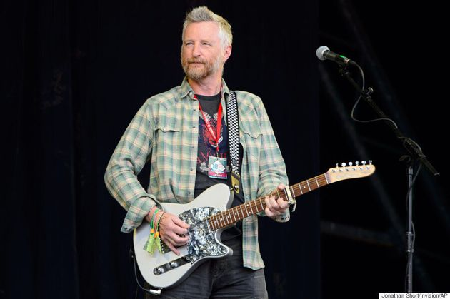 Jeremy Corbyn: Billy Bragg Supports The Labour Leadership Contender And Condemns Tony