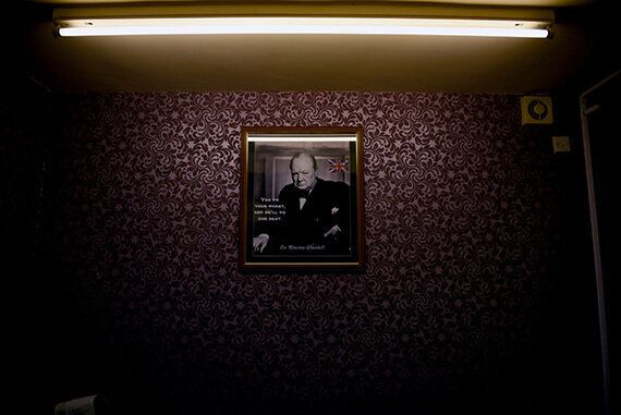 Looking for Nigel - A Photographer's Journey on the Ukip
