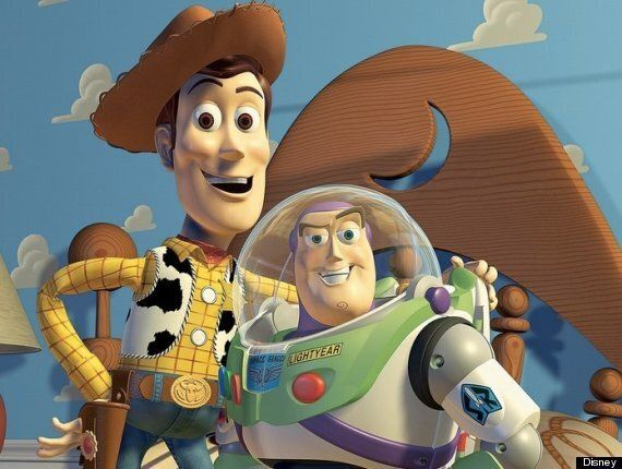 'Toy Story 4' Confirmed By Disney, With Jon Lasseter Ready For Another Chapter Of Buzz Lightyear And
