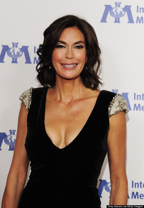 'I'm A Celebrity': 'Desperate Housewives' Actress Teri Hatcher To Join Nik And Eva Speakman Down