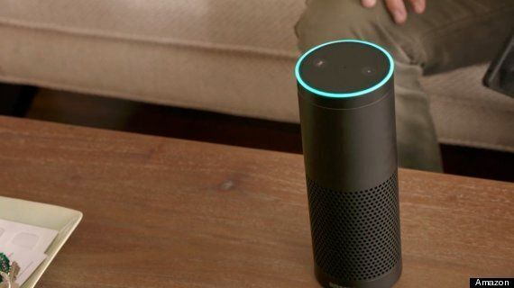 Amazon's Echo Now Available To Purchase In The