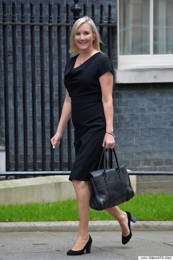Caroline Dinenage, New Equalities Minister, Voted Against Gay