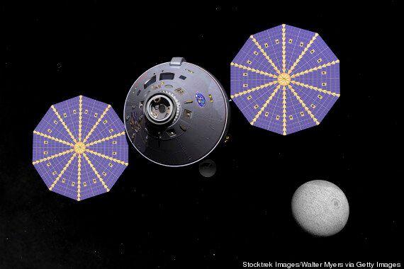 NASA's Mars Spacecraft Team Answer Reddit