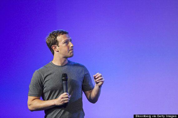 Zuckerberg: 'The Social Network' Really Did Hurt My