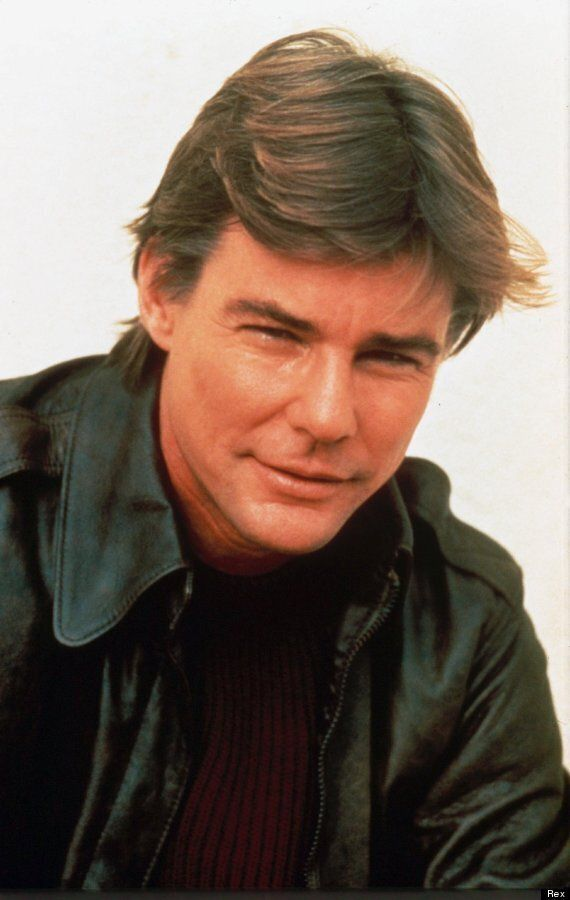 'Airwolf' Star Jan-Michael Vincent Says He's Broke And Lucky To Be Alive After Having Leg Amputated And...