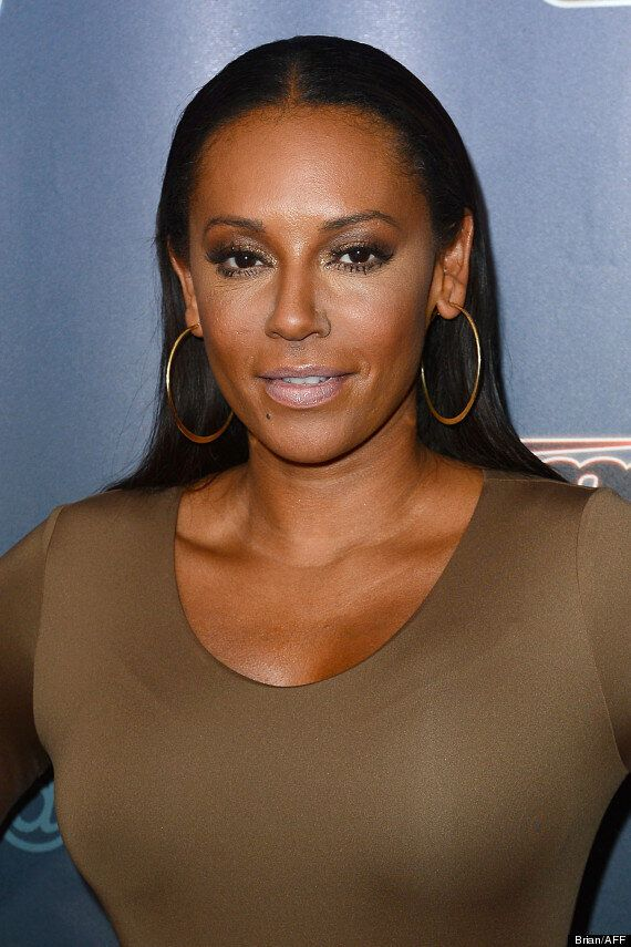 Mel B Admits She's Experimented Sexually With Women But Insists She's Not A