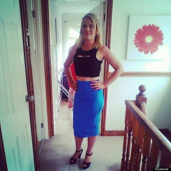 Cerys Marie Yemm Named As Victim Of Cannibal Matthew