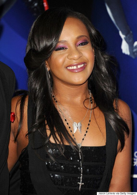 Bobbi Kristina Brown's Death 'Now Being Investigated As