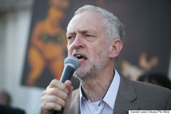 Burnham To Praise Corbyn And Bemoan A Labour Party 'Frightened By Its Own