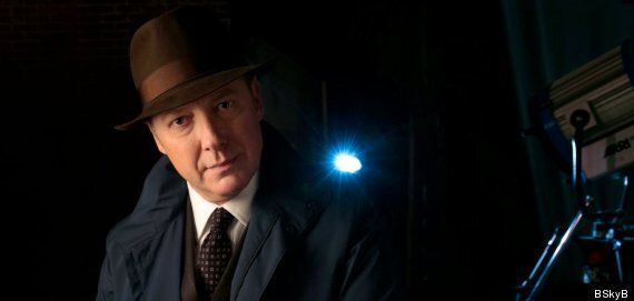James Spader Proves His Emmy Awards Weren't Flukes With Another Success, 'The
