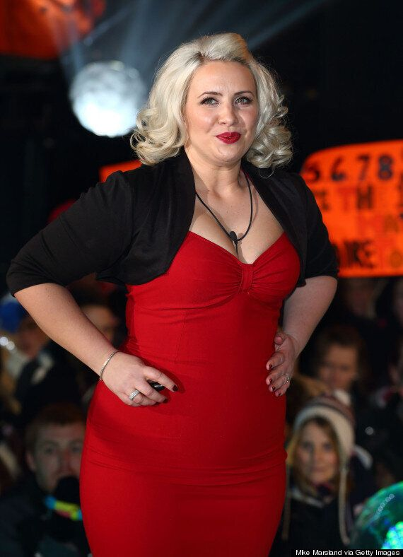 Claire Richards Opens Up About Pregnancy Struggle And Weight Loss: 'I Don't Think I Deserve