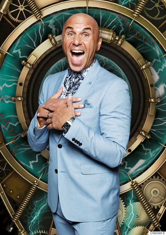 'Big Brother': Simon Gross Is The First Contestant To Be Evicted, Just An Hour After Entering The