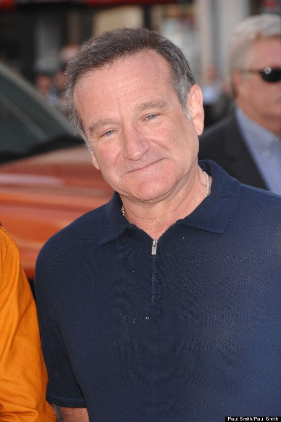 Robin Williams' Autopsy Report Confirms Academy Award Winner Had No Alcohol Or Illegal Drugs In His System...