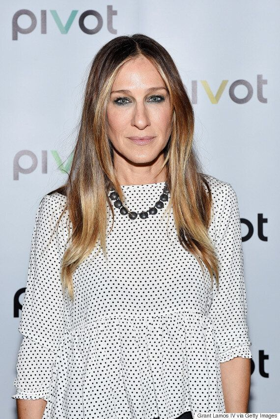 Sarah Jessica Parker Denies 'Sex In The City' Film Rumours After Trolling