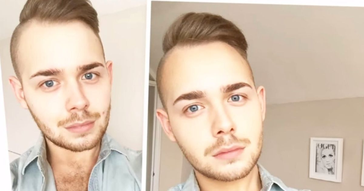 How To Hide Spots With No Makeup Makeup Male Beauty Vlogger S Advice For A Natural Cover Up Huffpost Uk