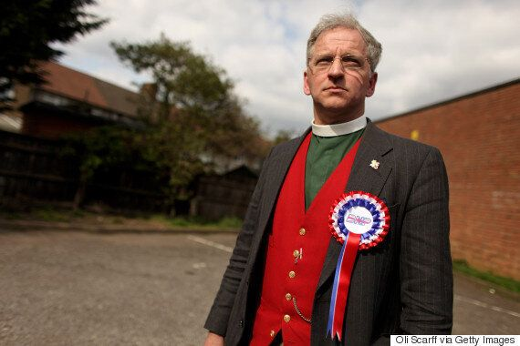 Teacher Reverend Robert West Banned For Telling Pupils 'Muslims Worship The