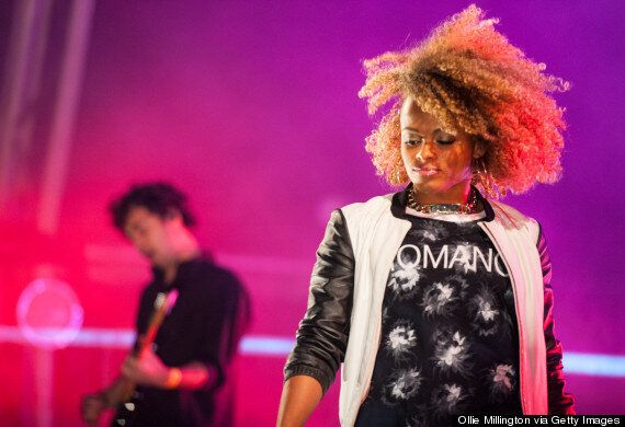'X Factor' Fleur East Reveals Racist Abuse From School Bullies: 'I Would Go Home In