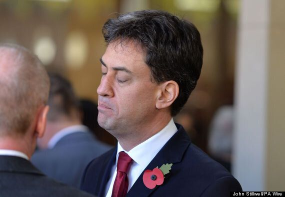 Ed Miliband Party Leadership Questioned As Caroline Flint Admits Labour