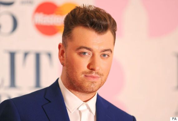 Sam Smith Reveals Anger At Artists Who Mime, Saying 'The Music Industry Is Not Catered To People That...