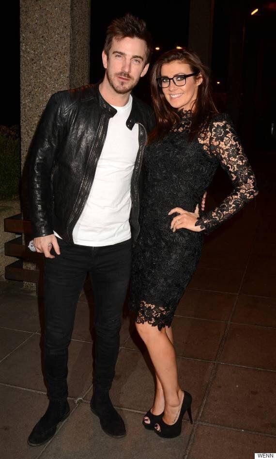 Kym Marsh, Dan Hooper Split Caused By 'Hollyoaks' Star Stephanie