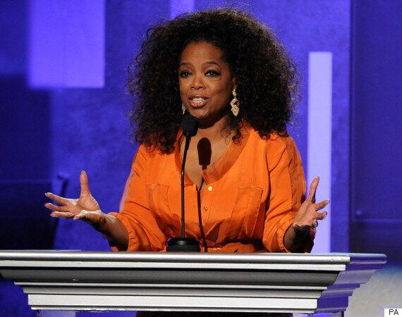 Oprah Winfrey's Tickets For #LifeYouWant Tour Priced Up To $2,500 For Australian Leg Of