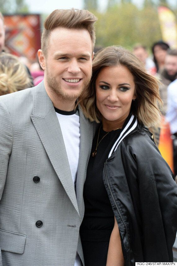 Olly Murs And Caroline Flack In First Look 'X Factor' Trailer As They Reveal How They Landed Dermot O'Leary's...