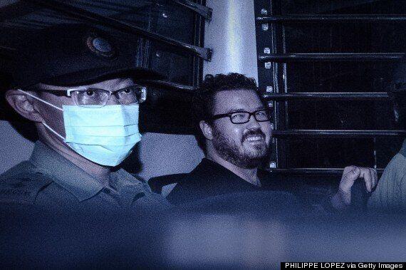 Rurik Jutting, Accused Of Hong Kong Murders, To Undergo Psychiatric
