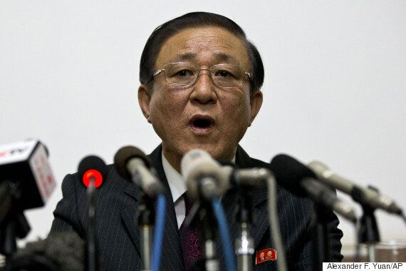 North Korea Not Interested In Iran-Style Deal As It's A 'Nuclear Weapons State In Name And