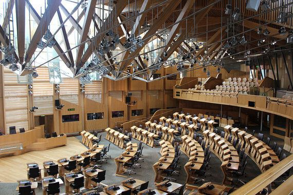 The Scottish Limitation Period on Child Abuse Needs to Be Revised