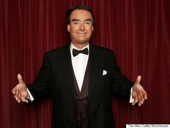 'The Man Called Monkhouse': Star Simon Cartwright Remembers How Bob Monkhouse Always Promised Him A