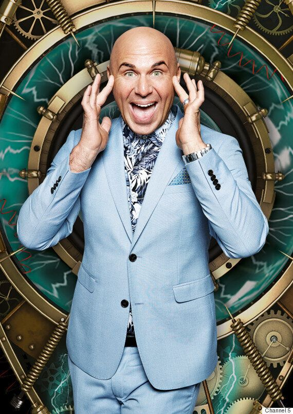 'Big Brother' 2015: Evicted Contestant Simon Gross Speaks Out Over #AbusedBySimonGross