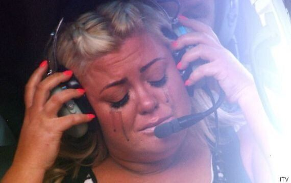 Gemma Collins Wants 'I'm A Celebrity' Return After Three Stone Weight