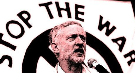 Labour Leadership Contest - Why Can't We Vote for