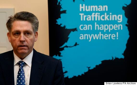 Human Trafficking And Slavery To Be Tackled With New Measures, David Cameron