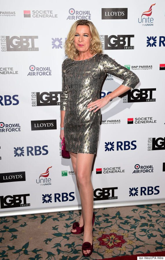 Katie Hopkins To Have Brain Surgery Later This Year To Combat